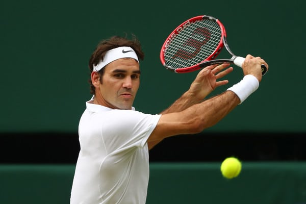 Fed Raonic Wimbledon 2016