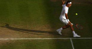 Federer Deja Vu