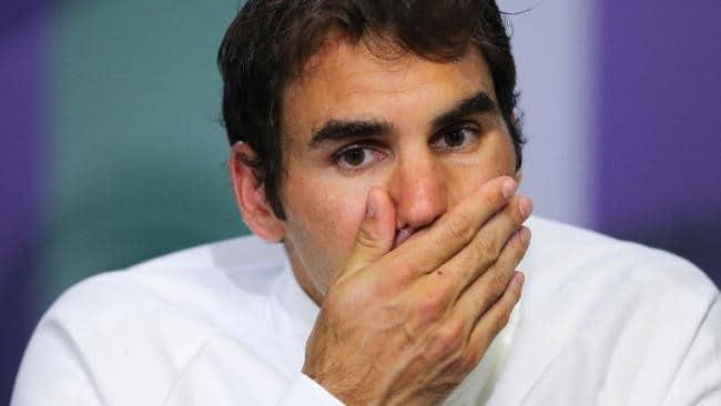 Federer Press 2016