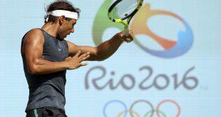Rio Tennis 2016