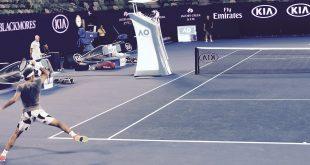 Australian Open Draw 2017