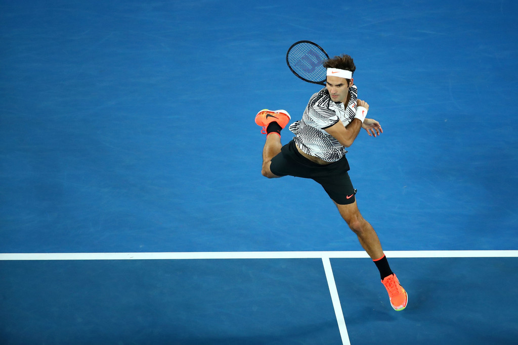Photo of Federer Edges Wawrinka To Make Sixth Australian Open Final