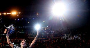 Federer Wins Australian Open 2017