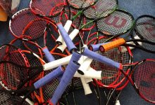 Best Tennis Racquets