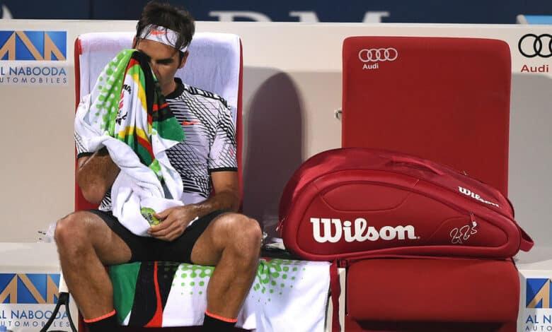 Federer Donskoy 2017