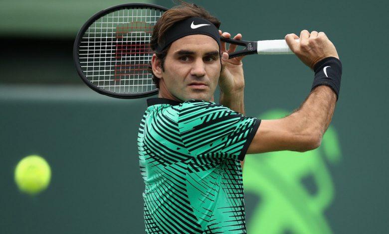 Federer Miami 2nd Round 2017