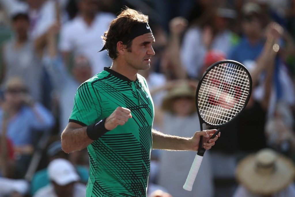 Federer Miami Berdych 17