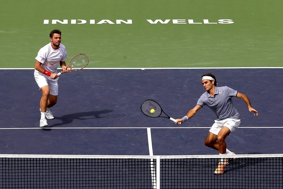 Stan Indian Wells