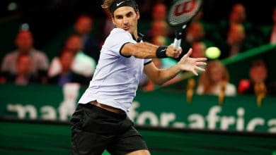 Photo of Roger Federer's Outfit for Madrid, Rome and The Matches For Africa 2017