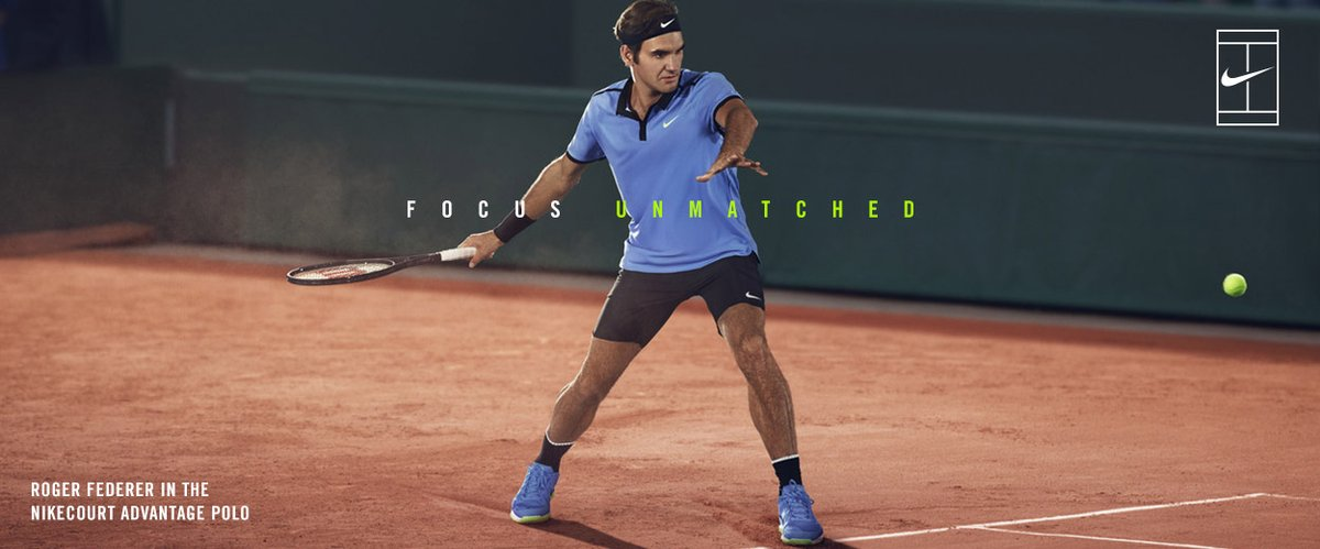 007eb3ac Roger Federer's Outfit for Stuttgart and Halle 2017 - peRFect Tennis