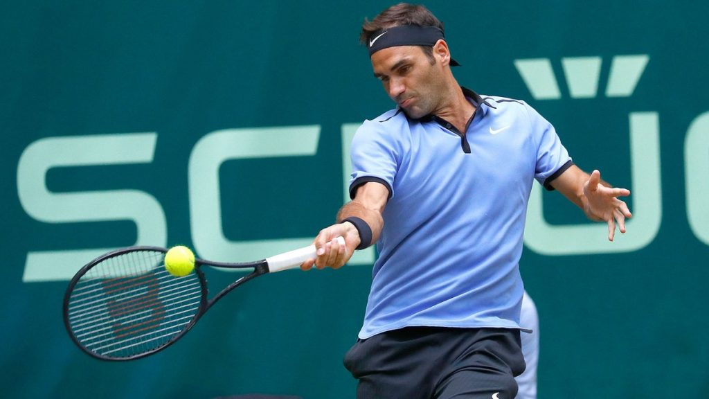 Fed Mayer Halle QF 2017