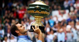 Federer Halle Cloud 9