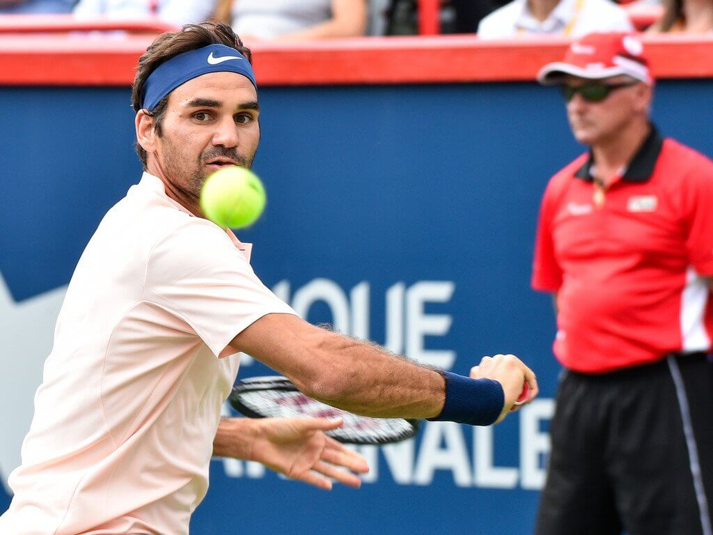 Fed Haase Montreal