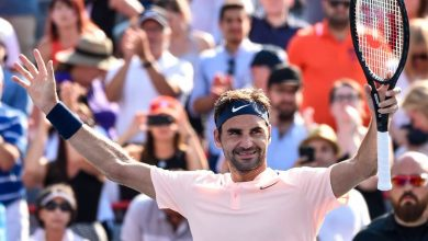 Photo of Federer Defeats Haase; Makes Final in Montreal