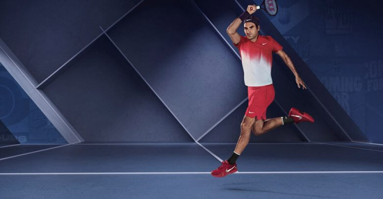 6994856bc373 Roger Federer s Outfit for the US Open 2017 - peRFect Tennis