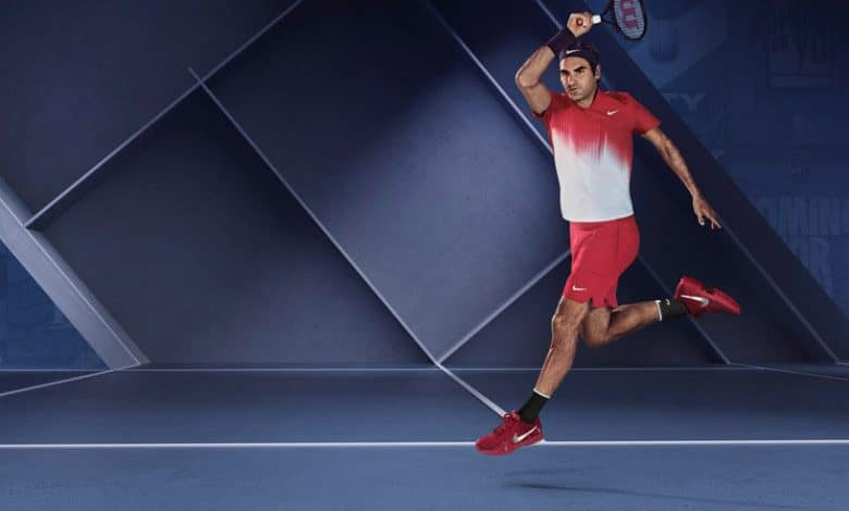 Roger Federer S Outfit For The Us Open 2017 Perfect Tennis