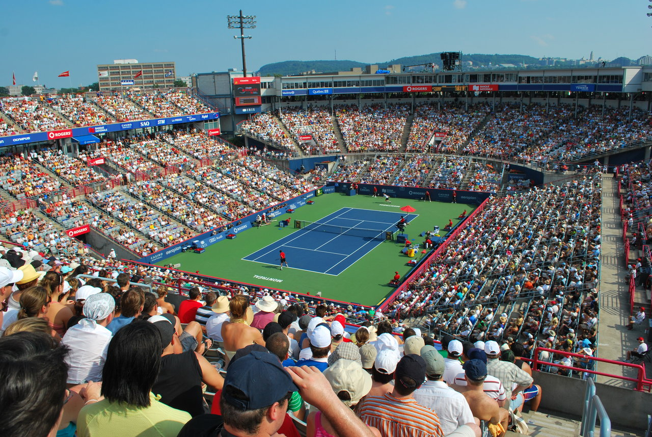 Atp Rogers Cup
