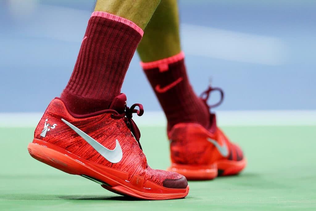 Fed Third Round US Open 2017