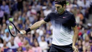 Federer US Open Kohlschreiber 2017