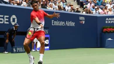 Photo of Federer Stumbles Past Youzhny Into US Open Third Round