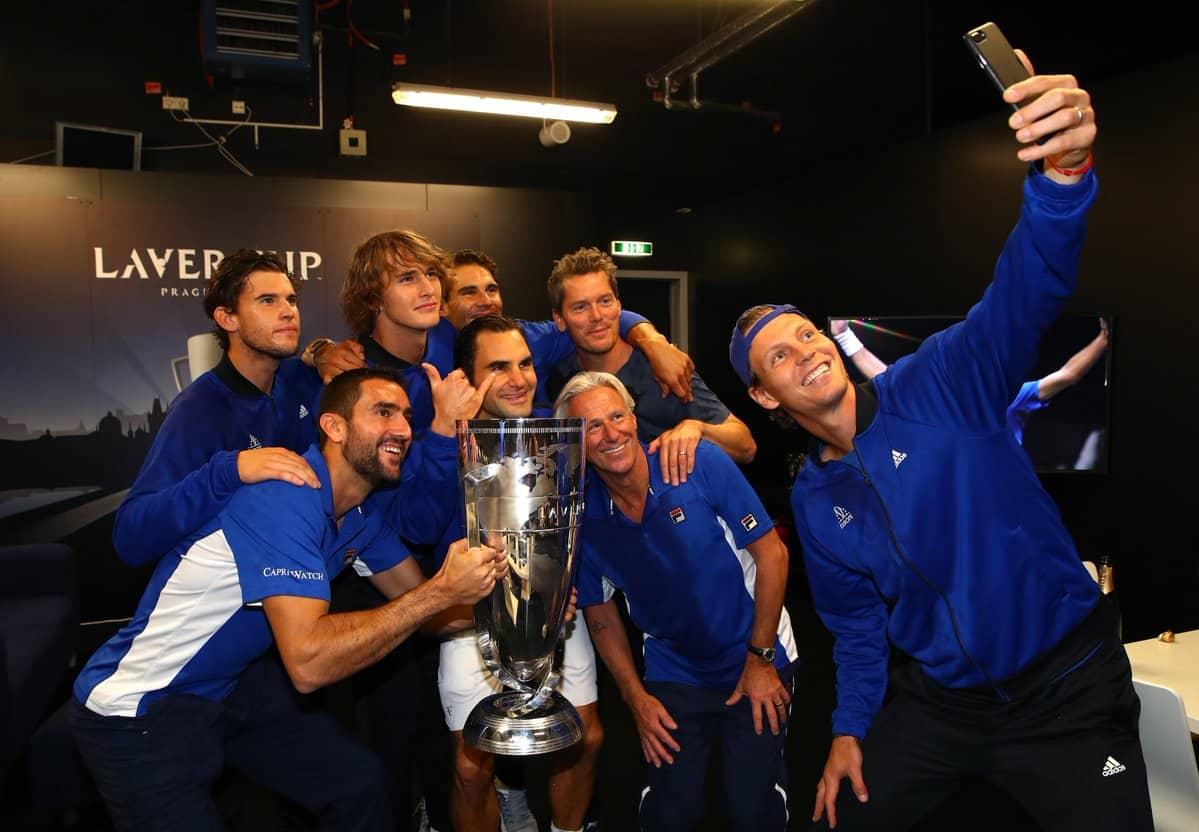 team-europ-selfie