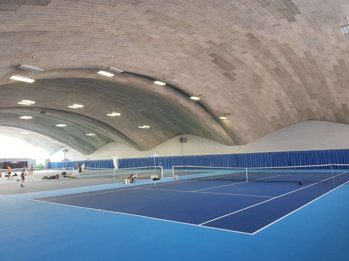Basel Practice Courts