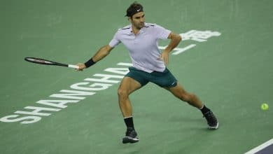 Photo of Federer Sees Off Spirited Gasquet to Make Shanghai Semi Finals