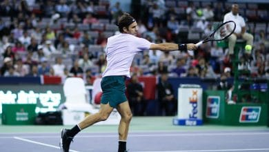 Photo of Federer Starts Shanghai With Victory Over Schwartzman