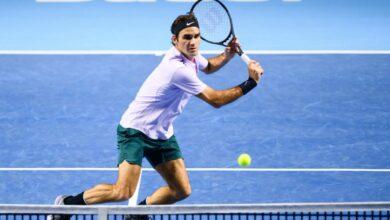Photo of Speedy Federer Brushes Aside Tiafoe in Basel Opener