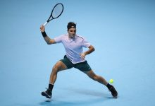 Federer Sock World Tour Finals 2017