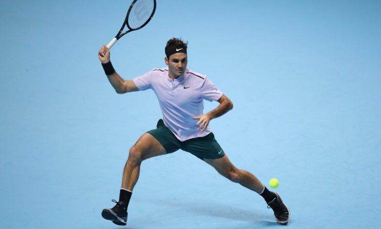 Federer Sock World Tour Finals 2017