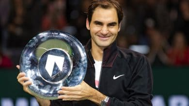 Photo of Federer Wins Rotterdam Open and Collects 97th Career Title