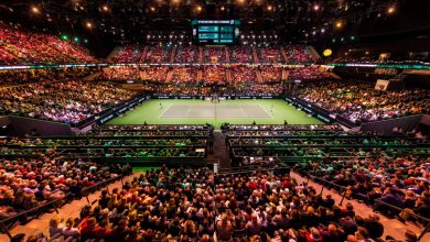 Photo of Federer Sinks Seppi To Move Into Rotterdam Final