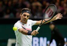 Federer Bemelmans ABN AMRO