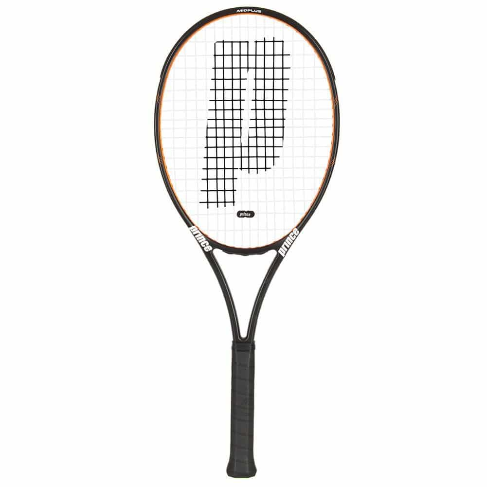 cThis frame is definitely one of the cheaper ones on the list at only $139 for people who do not want to spend a lot of money on a quality beginner racquet. If a player is a bit more advanced can also find this racquet helpful. If we look at the specifications we can see that the smaller head and because it is heavier it also has the characteristics of the kind of equipment someone who is more experienced would use. However this racquet still provides plenty of easy power and spin that both and intermediates and beginners would be looking for.