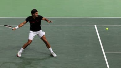 Photo of Federer Takes Wildcard into Rotterdam