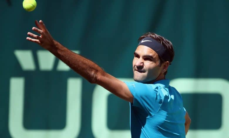 Fed Halle 2nd Rd 2018
