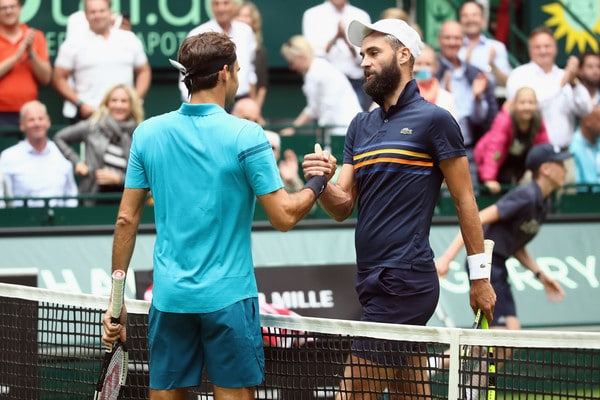 Fed Paire Halle 2018