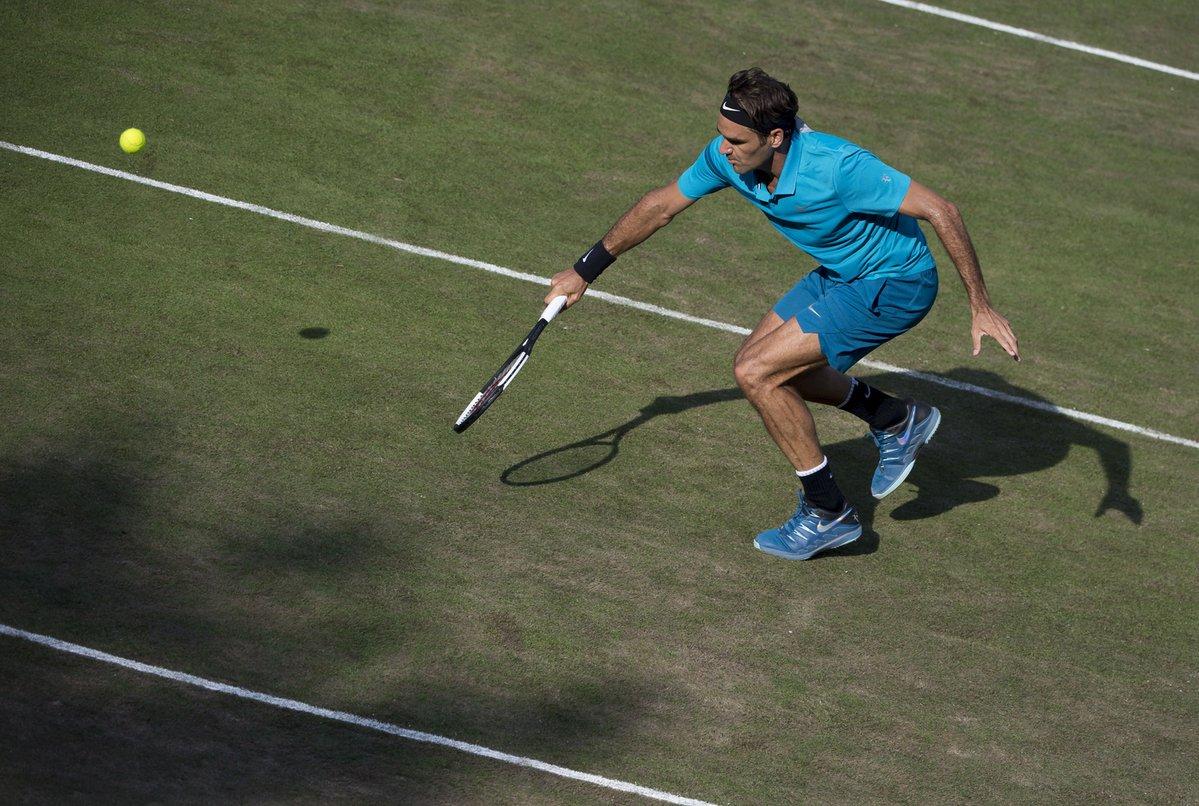 Federer Raonic Stuttgart