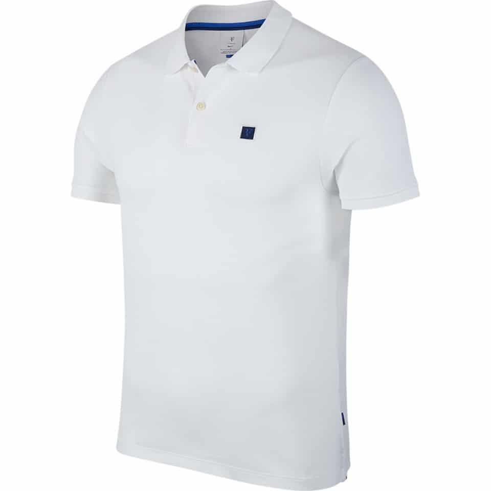 Roger Federer's Outfit for Wimbledon 2018 - peRFect Tennis