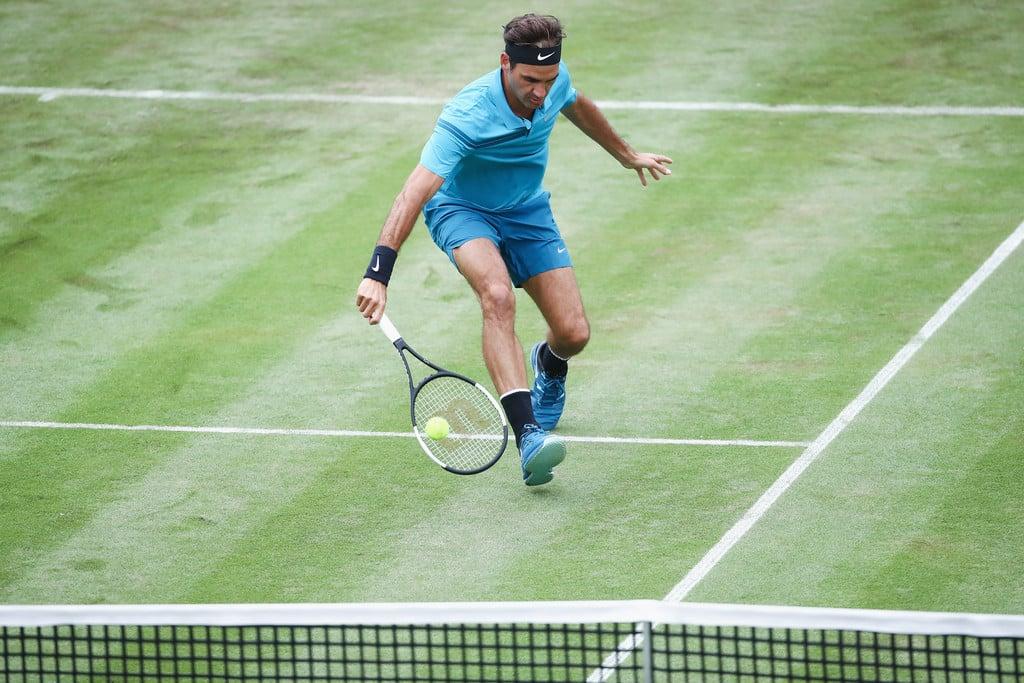 Federer Zverev Stuttgart