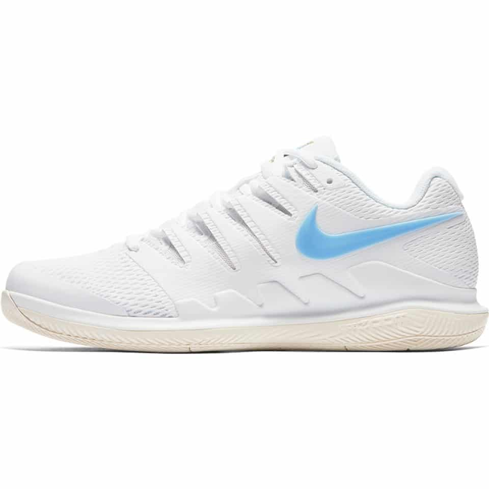 Nike Air Zoom Vapor Tour 10 Rf. Roger Federer S Outfit For Wimbledon 2018  Perfect Tennis 3031dae41bf2
