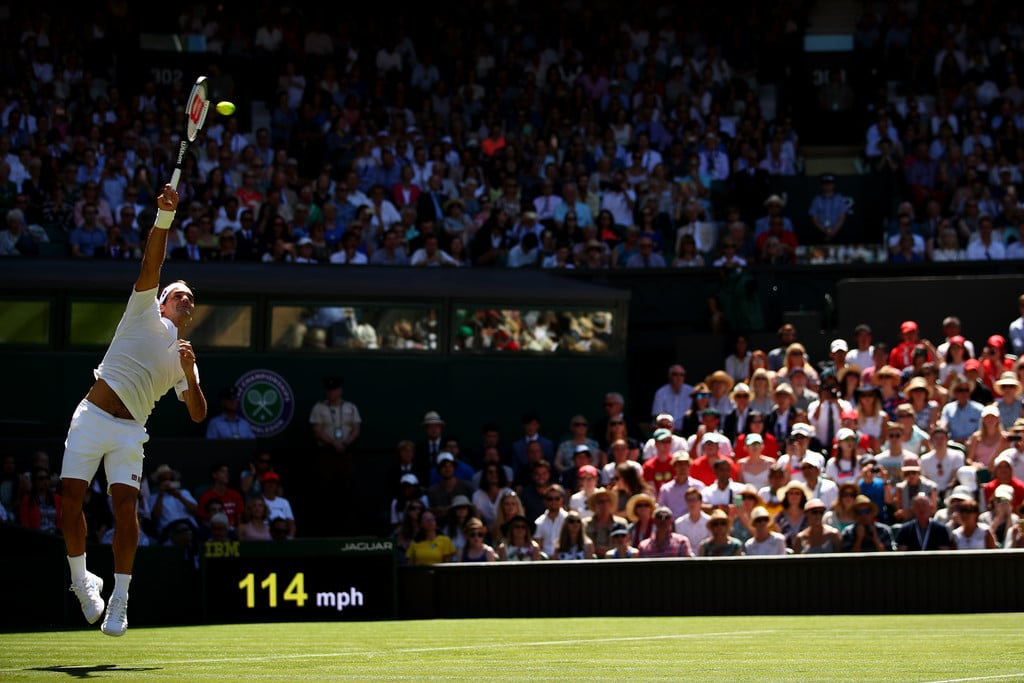 Fed Lajovic Wimbledon 18