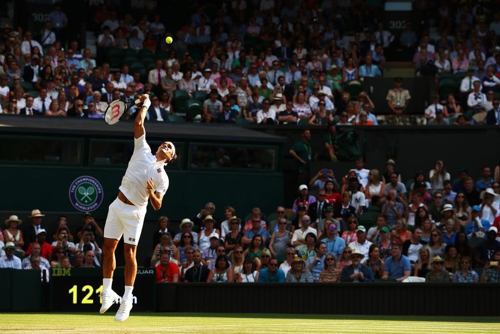 Fed Wimbledon Struff