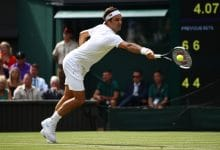 Federer Lacko Wimbledon 2018