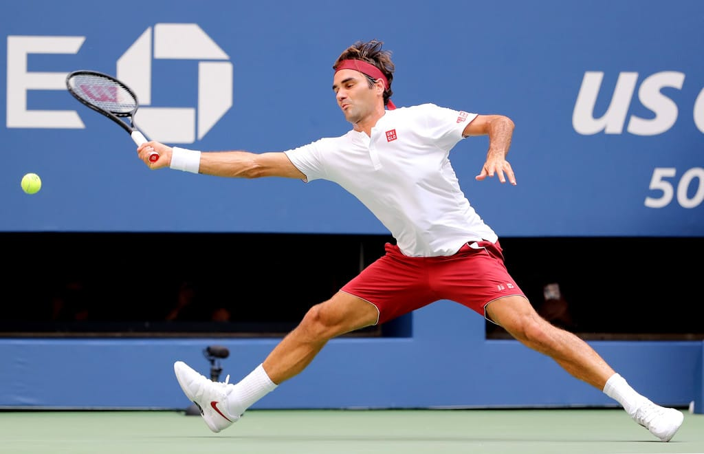 Fed 2R US Open 18