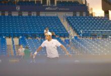 Federer Cincinnati 2018 Draw