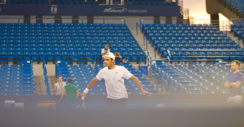 Cincinnati Draw 2018: Federer Starts His US Open Series - peRFect Tennis