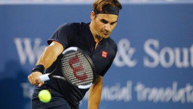 Photo of Federer Makes Winning Return in Cincinnati