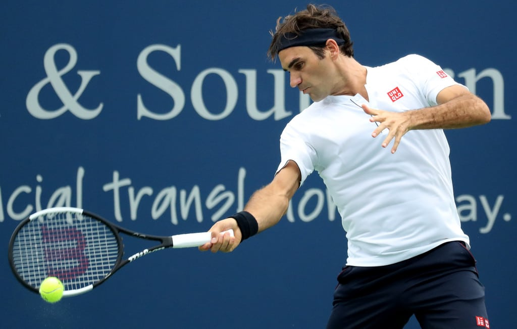 Federer Mayer Cincy
